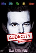 Watch Audacity