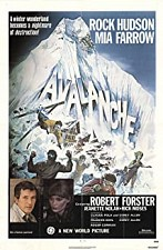 Watch Avalanche