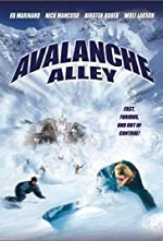 Watch Avalanche Alley
