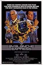 Watch Avalanche Express