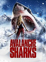 Watch Avalanche Sharks