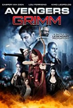 Watch Avengers Grimm
