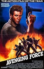 Watch Avenging Force