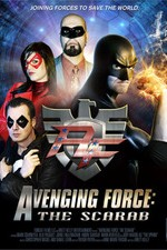 Watch Avenging Force: The Scarab