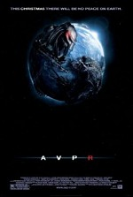 Watch AVPR: Aliens vs Predator - Requiem