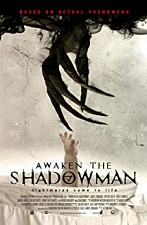 Watch Awaken the Shadowman