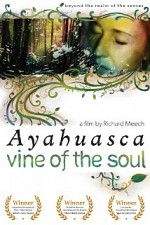 Watch Ayahuasca: Vine of the Soul