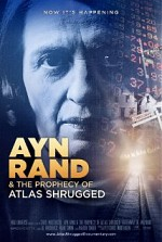 Watch Ayn Rand & the Prophecy of Atlas Shrugged