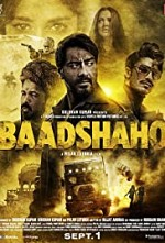 Watch Baadshaho