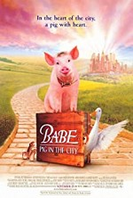 Watch Babe: Pig in the City