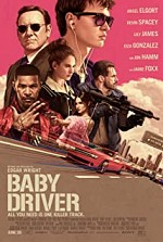 Watch Baby Driver