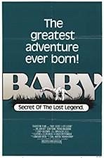 Watch Baby: Secret of the Lost Legend