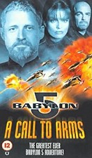 Watch Babylon 5: A Call to Arms