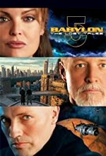 Watch Babylon 5: The Lost Tales