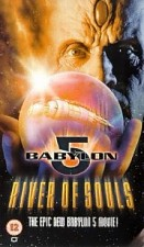 Watch Babylon 5: The River of Souls