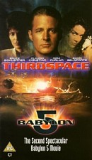 Watch Babylon 5: Thirdspace