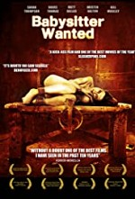 Watch Babysitter Wanted