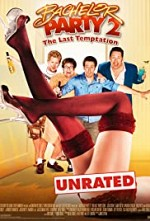 Watch Bachelor Party 2: The Last Temptation