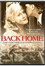 Watch Back Home