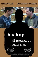 Watch Backup Thesis