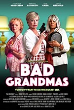Watch Bad Grandmas