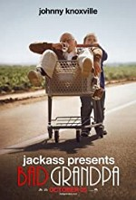 Watch Bad Grandpa