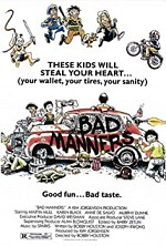Watch Bad Manners