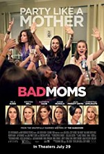 Watch Bad Moms