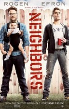 Watch Bad Neighbours