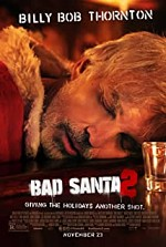 Watch Bad Santa 2