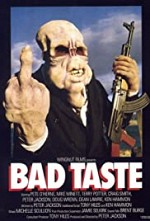 Watch Bad Taste