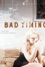Watch Bad Timing: A Sensual Obsession