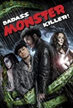 Watch Badass Monster Killer