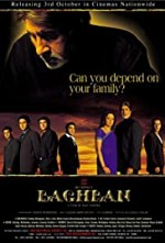 Watch Baghban