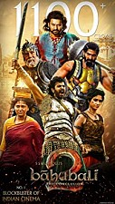 Watch Bahubali 2: The Conclusion