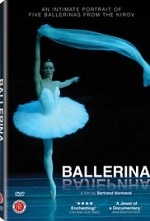 Watch Ballerina