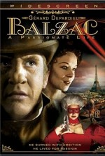 Watch Balzac: A Life of Passion