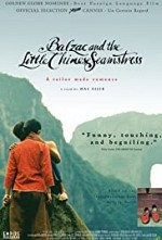 Watch Balzac and the Little Chinese Seamstress
