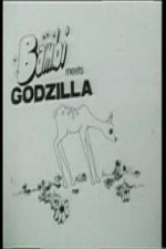 Watch Bambi Meets Godzilla