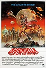 Watch Barbarella