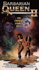 Watch Barbarian Queen II: The Empress Strikes Back