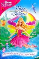 Watch Barbie Fairytopia: Magic of the Rainbow
