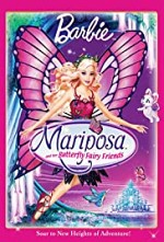 Watch Barbie Mariposa and Her Butterfly Fairy Friends
