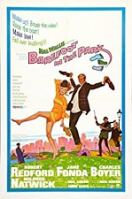 Watch Barefoot in the Park