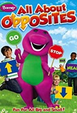 Watch Barney: All About Opposites