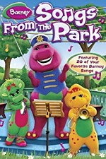 Watch Barney Songs from the Park