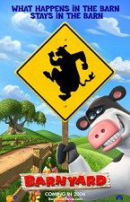 Watch Barnyard
