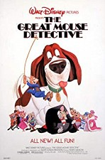 Watch Basil, the Great Mouse Detective