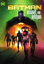 Watch Batman: Assault on Arkham