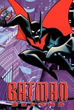 Batman Beyond SE
